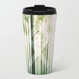Othala (rune, means Home.) Travel Mug