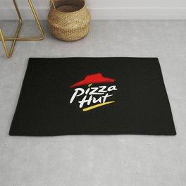 pizzahut Rug