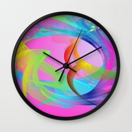 Power and positive energy, 26 Wall Clock