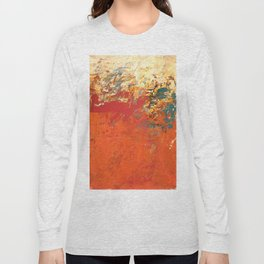 Transposing of the Waters Long Sleeve T-shirt