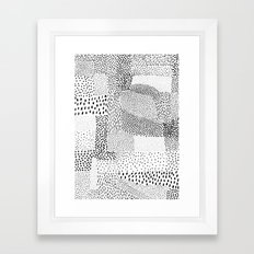 Graphic 81 Framed Art Print