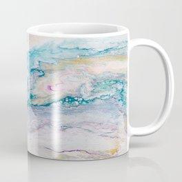 Purple Ocean Coffee Mug