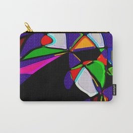 Abstractfeeling II Carry-All Pouch