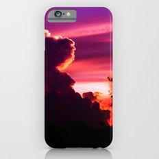 Blazing Sunset iPhone 6s Slim Case