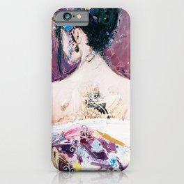 Under my skin -XX- iPhone Case
