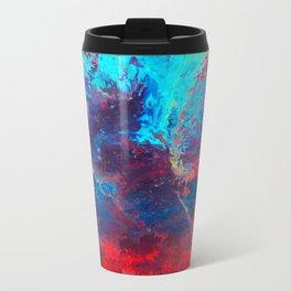 Underworld Metal Travel Mug
