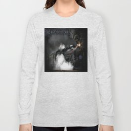The Age of Steam Long Sleeve T-shirt