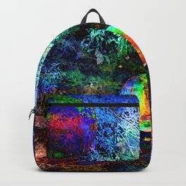 Four Moons Backpack