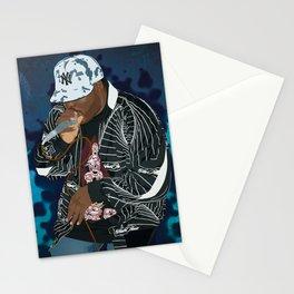 Rahzel Live Stationery Cards