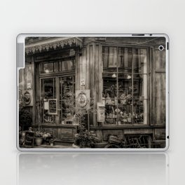 Cafe Laurence Laptop & iPad Skin