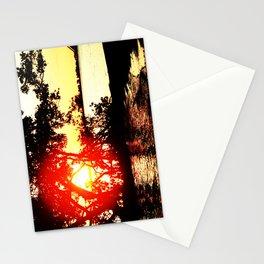 Slice of Paradise Stationery Cards