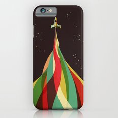 Kaleidoscope to the Stars iPhone 6 Slim Case