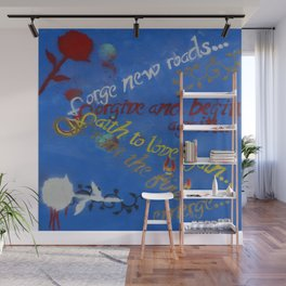 f words Wall Mural