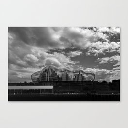 The Sage Canvas Print