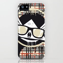 Weshberry iPhone Case