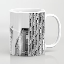 Exploring Brooklyn Coffee Mug