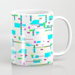 Data City Coffee Mug