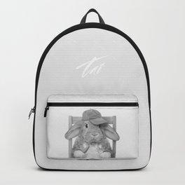 MIKKA BU Backpack