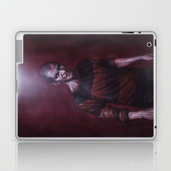 Jeffrey Darkside Laptop & iPad Skin