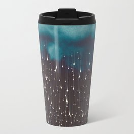 Let It Fall Travel Mug