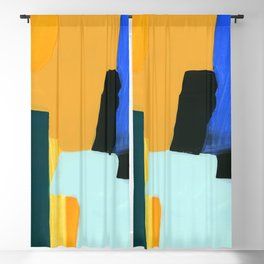 color and form 18-01 Blackout Curtain
