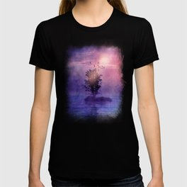 natural feelings (colour option) T-shirt