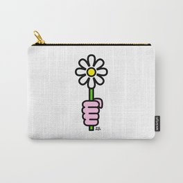 Daisy punch Carry-All Pouch