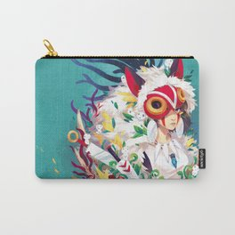 Princess Mononoke Carry-All Pouch