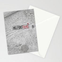 Hillfort Films Stationery Cards