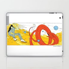 HVMR #2 Laptop & iPad Skin