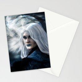 The Mystics Stationery Cards