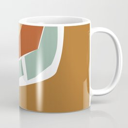 // Reminiscence 02 Coffee Mug