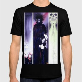 Sandman: Triptych T-shirt