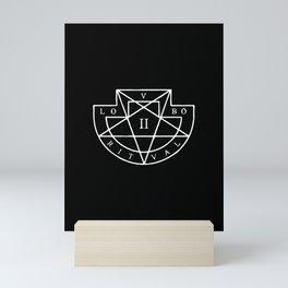 Ritval Mini Art Print