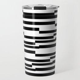 ASCII All Over 06051306 Travel Mug
