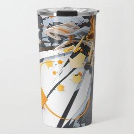 DAIMaround Travel Mug