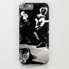 Street Musicians Slim Case iPhone 6s