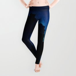 City Sailing Leggings