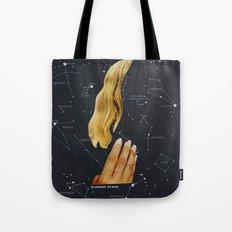 SUMMER STARS Tote Bag