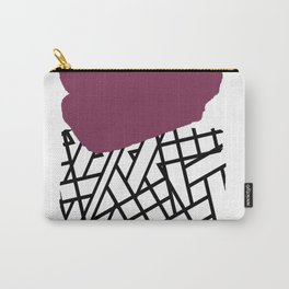 UNINVITED GUEST Carry-All Pouch