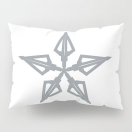 Shooting Star Pillow Sham