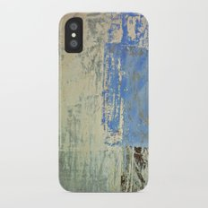 Birth of the Blues, take 1 Slim Case iPhone X