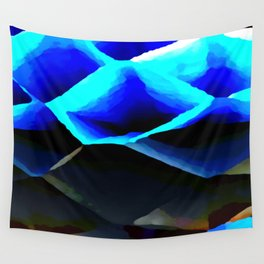Funky Design Wall Tapestry