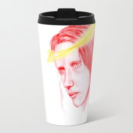 Messenger Travel Mug