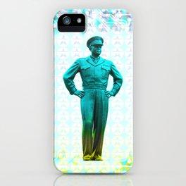general, Eisenhower iPhone Case