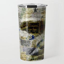 Marlon B. Travel Mug