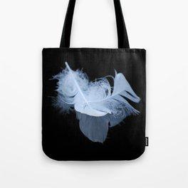 Twin Flame love Tote Bag