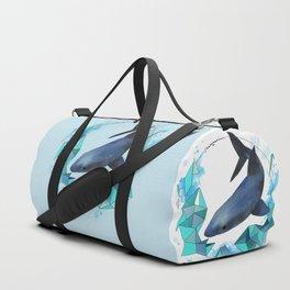 Swimming wonder Duffle Bag