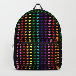 Love is love / Amor es amor Backpack