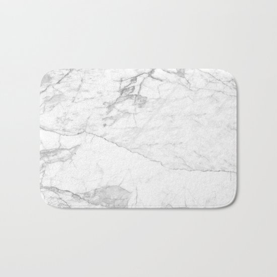 Real Marble 017 Bath Mat